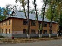 Samara, Kakhovskaya st, house 30. Apartment house