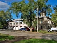 Samara, house 31Kakhovskaya st, house 31