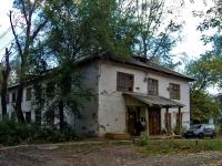 Samara, Kakhovskaya st, house 40А. Apartment house