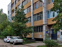 Samara, Kakhovskaya st, house 47. Apartment house