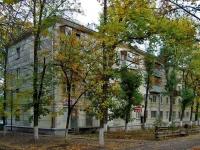Самара, улица Каховская, дом 49. многоквартирный дом