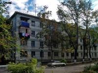 Самара, улица Каховская, дом 57. многоквартирный дом