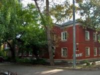 Самара, улица Каховская, дом 62А. многоквартирный дом