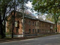neighbour house: st. Kakhovskaya, house 72. Apartment house