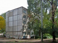 neighbour house: st. Kakhovskaya, house 73А. Apartment house