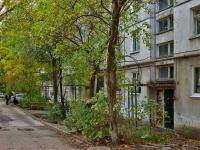 萨马拉市, Kakhovskaya st, 房屋 73А. 公寓楼