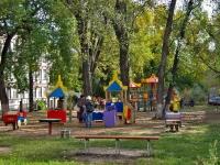 Samara, Kakhovskaya st, house 73А. Apartment house