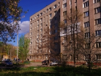 neighbour house: st. Kakhovskaya, house 4. Apartment house