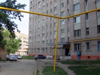Samara, Kakhovskaya st, house 6. Apartment house