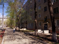 Samara, Kakhovskaya st, house 8. Apartment house