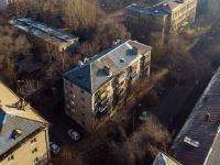 Samara, st Kakhovskaya, house 9. Apartment house