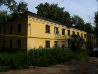 neighbour house: st. Kakhovskaya, house 52. Apartment house