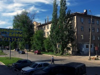 neighbour house: st. Kakhovskaya, house 23. hostel