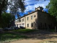neighbour house: st. Kakhovskaya, house 31