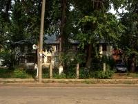 Самара, улица Каховская, дом 35. многоквартирный дом