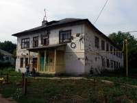 neighbour house: st. Kakhovskaya, house 40А. Apartment house