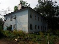Самара, улица Каховская, дом 42. многоквартирный дом