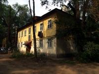 Самара, улица Каховская, дом 44. многоквартирный дом