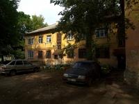 Samara, Kakhovskaya st, house 46. Apartment house