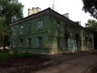 neighbour house: st. Kakhovskaya, house 48. Apartment house