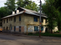 neighbour house: st. Kakhovskaya, house 54. Apartment house