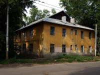 neighbour house: st. Kakhovskaya, house 56. Apartment house