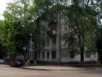 neighbour house: st. Kakhovskaya, house 57. Apartment house