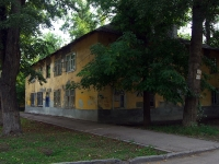 neighbour house: st. Kakhovskaya, house 62. Apartment house