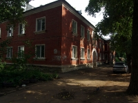 neighbour house: st. Kakhovskaya, house 62А. Apartment house