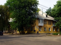 neighbour house: st. Kakhovskaya, house 63. Apartment house