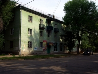 Samara, Kakhovskaya st, house 65. Apartment house