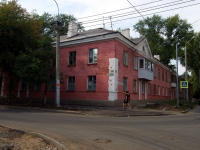 neighbour house: st. Kakhovskaya, house 66. Apartment house