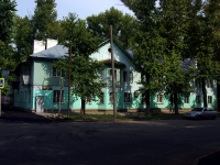 neighbour house: st. Kakhovskaya, house 67. Apartment house