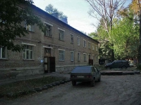 neighbour house: alley. Kolomenskiy, house 13. Apartment house