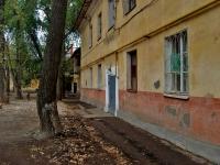 Samara, Krasnodonskaya st, house 19. Apartment house