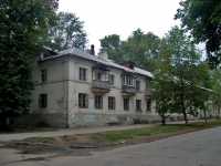 neighbour house: st. Krasnodonskaya, house 22. Apartment house