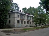 Samara, st Krasnodonskaya, house 22. Apartment house