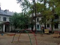 Самара, улица Краснодонская, дом 22. многоквартирный дом