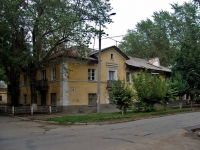neighbour house: st. Krasnodonskaya, house 23. Apartment house