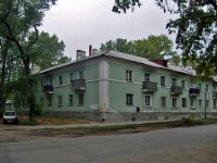 neighbour house: st. Krasnodonskaya, house 24. Apartment house