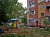 Самара, улица Краснодонская, дом 30А. многоквартирный дом