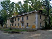 Samara, Krasnodonskaya st, house 30. Apartment house