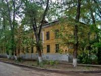 Самара, улица Краснодонская, дом 34А. многоквартирный дом