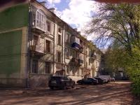 Samara, Krasnodonskaya st, house 5. Apartment house