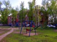 萨马拉市, Krasnodonskaya st, 房屋 7. 公寓楼