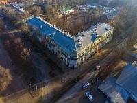 соседний дом: ул. Краснодонская, дом 9. многоквартирный дом