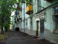 Samara, Krasnodonskaya st, house 13. Apartment house