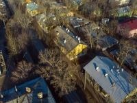 Samara, Krasnodonskaya st, house21
