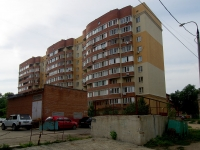 neighbour house: st. Krasnodonskaya, house 30А. Apartment house
