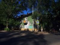 Samara, Krasnodonskaya st, house 31. Apartment house